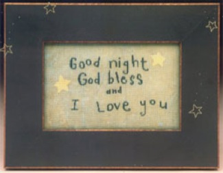 Good Night, God Bless FG02